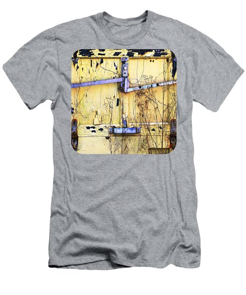 Contain Yourself Men's T-Shirt (Athletic Fit)