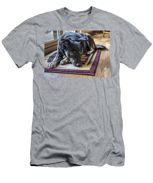 Content Men's T-Shirt (Athletic Fit)
