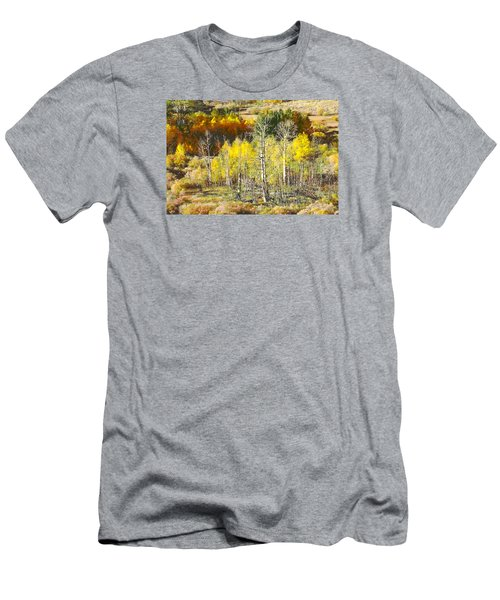 Conway Summit 3 Men's T-Shirt (Athletic Fit)