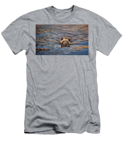 Cooling Off Men's T-Shirt (Athletic Fit)