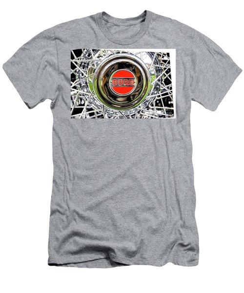 Cord Men's T-Shirt (Athletic Fit)