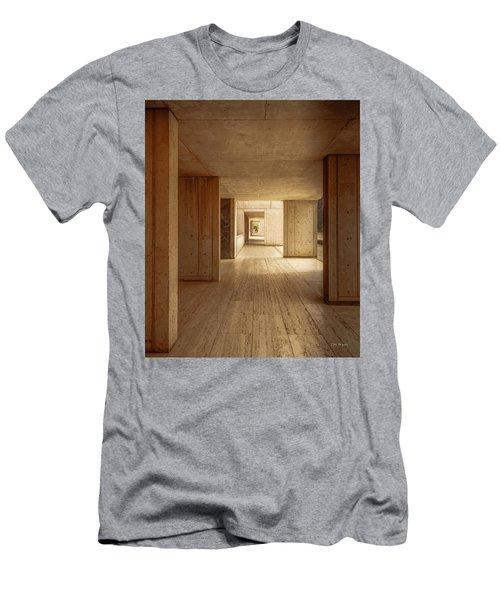 Corridor Men's T-Shirt (Athletic Fit)
