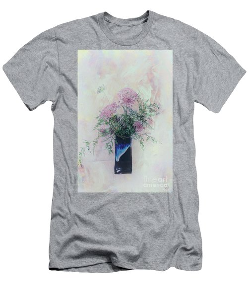 Cotton Candy Dreams Men's T-Shirt (Athletic Fit)