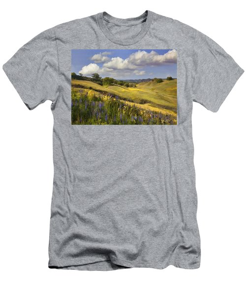 Cottonwood Canyon Men's T-Shirt (Athletic Fit)