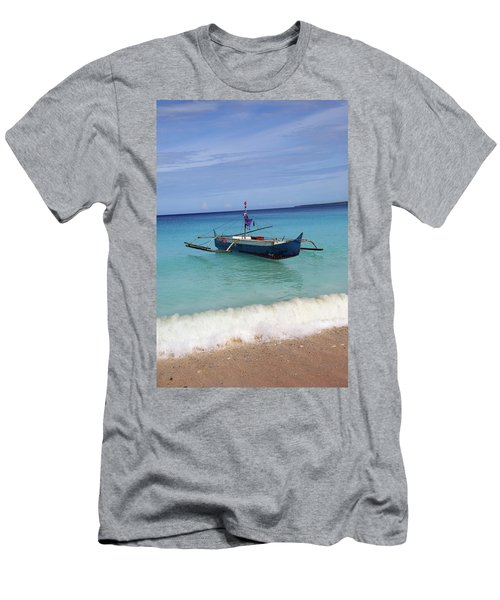 could I feel a thing Men's T-Shirt (Slim Fit) by Jez C Self