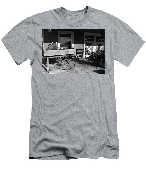 Country Store Men's T-Shirt (Athletic Fit)