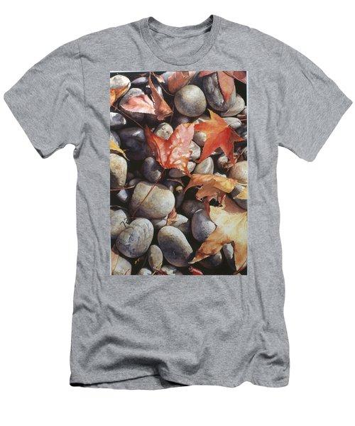 Cowper Street #1 Men's T-Shirt (Athletic Fit)