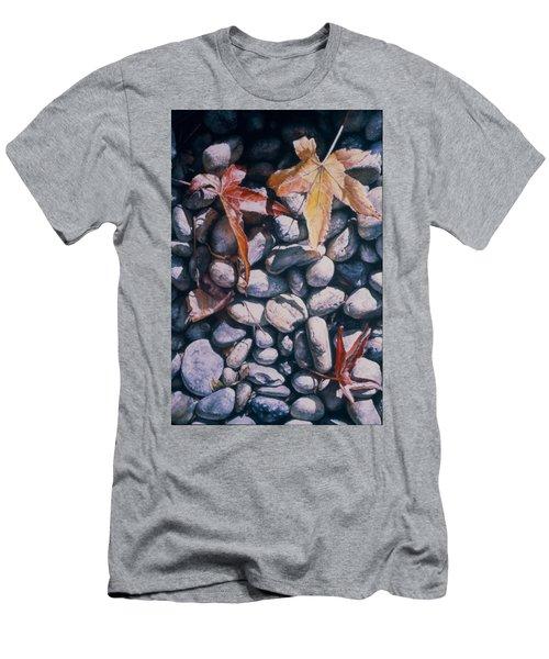 Cowper Street #3 Men's T-Shirt (Athletic Fit)
