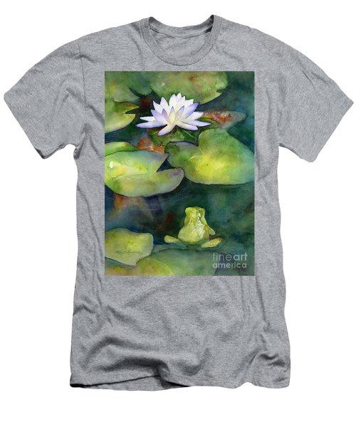 Coy Koi Men's T-Shirt (Athletic Fit)