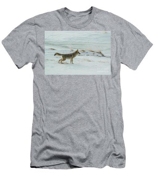 Coyote - 8962 Men's T-Shirt (Athletic Fit)
