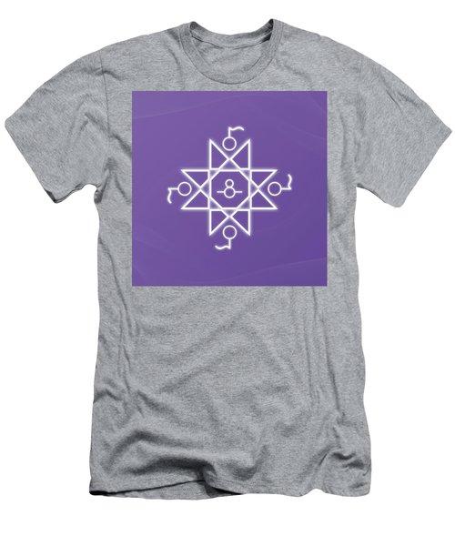 Creation Men's T-Shirt (Athletic Fit)