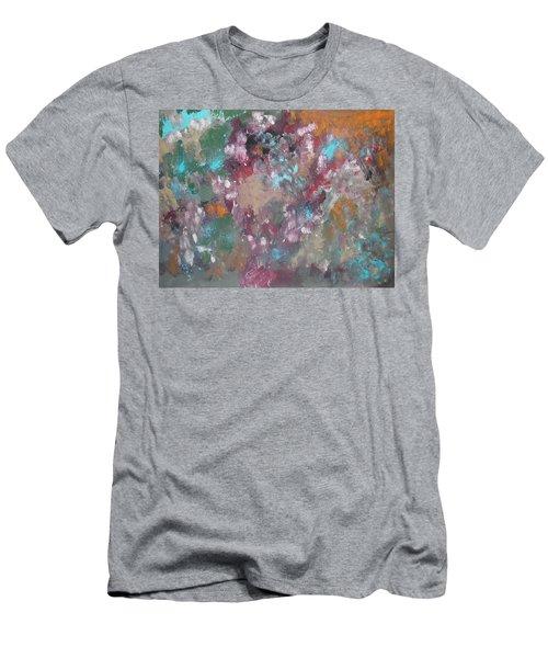 Creative Universe Men's T-Shirt (Athletic Fit)