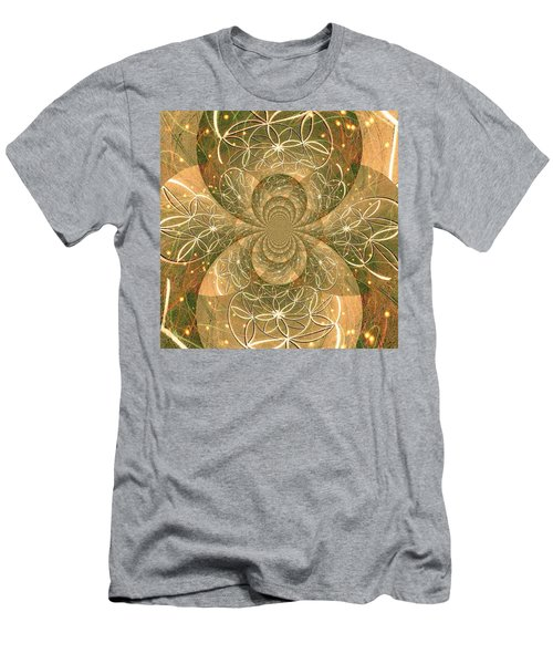 Crop Of Life II Men's T-Shirt (Athletic Fit)