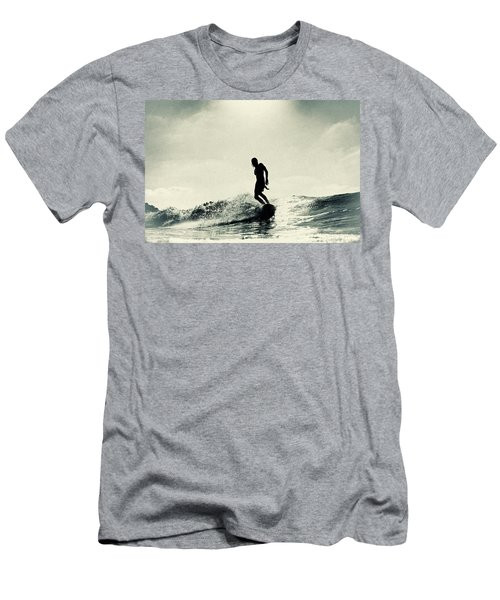 Cruise Control Men's T-Shirt (Athletic Fit)