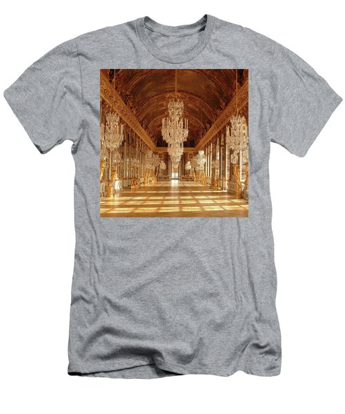 Crystalized  Men's T-Shirt (Athletic Fit)