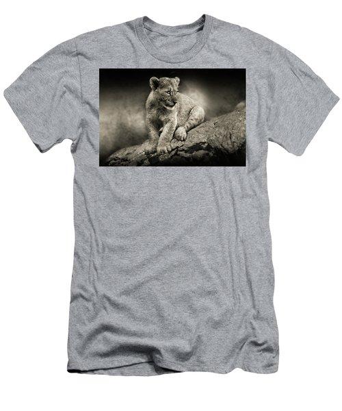 Cub Men's T-Shirt (Athletic Fit)