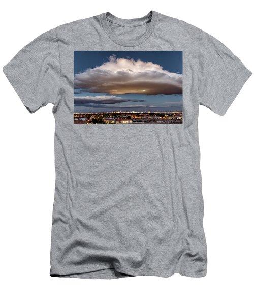 Cumulus Las Vegas Men's T-Shirt (Athletic Fit)