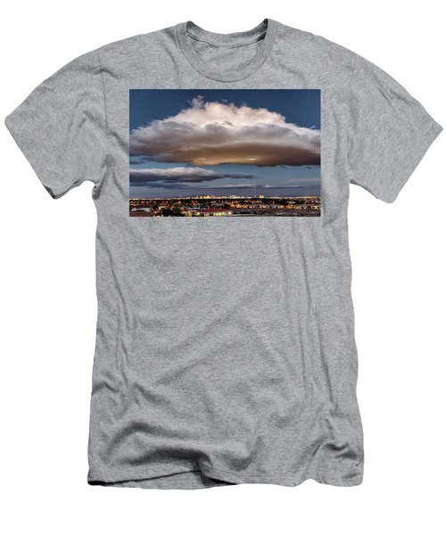 Cumulus Las Vegas Men's T-Shirt (Athletic Fit)