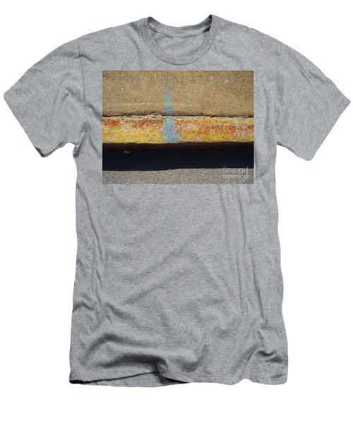 Curb Men's T-Shirt (Athletic Fit)