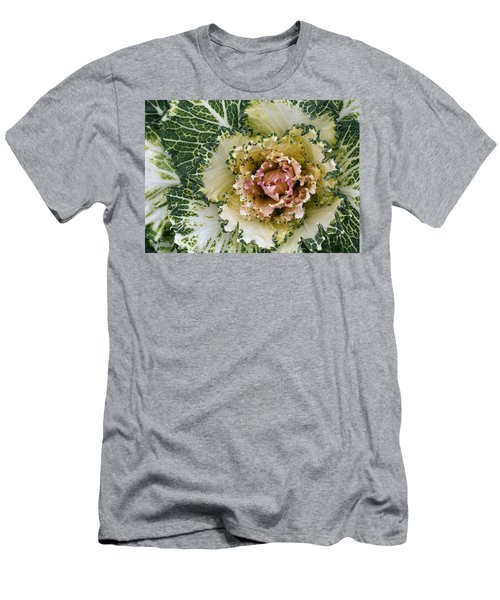 Curly To The Core Men's T-Shirt (Athletic Fit)