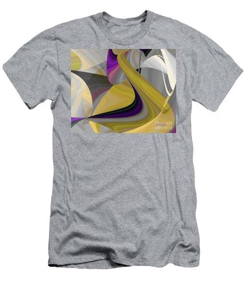 Curvelicious Men's T-Shirt (Athletic Fit)