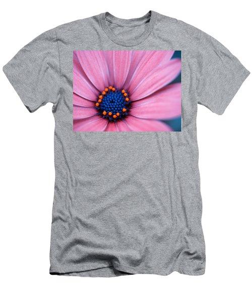 Daisy Men's T-Shirt (Slim Fit) by Rachel Mirror