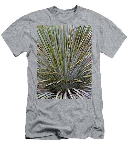 Dana Point Swords Men's T-Shirt (Athletic Fit)