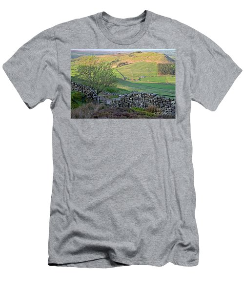 Danby Dale Countryside Men's T-Shirt (Athletic Fit)