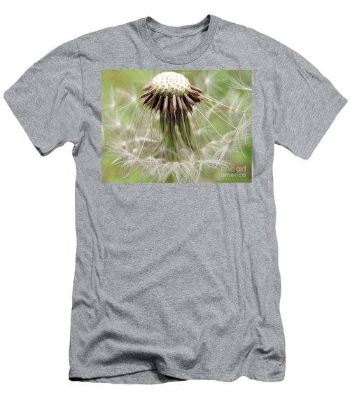 Dandelion Wish 8 Men's T-Shirt (Athletic Fit)