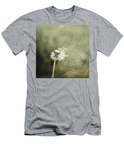 Dandelion  #lensbaby #composerpro Men's T-Shirt (Athletic Fit)
