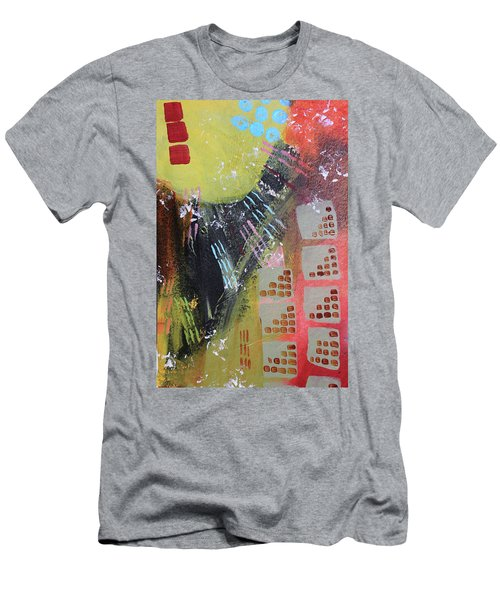 Dark City Men's T-Shirt (Athletic Fit)