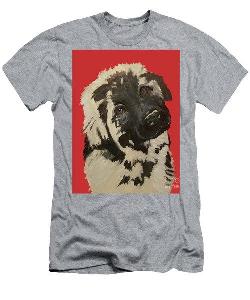 Date With Paint Sept 18 5 Men's T-Shirt (Athletic Fit)