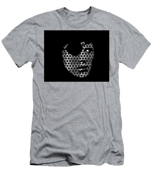 David Bowie 2 Men's T-Shirt (Athletic Fit)