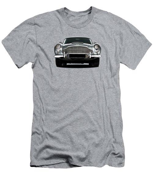 DB5 Men's T-Shirt (Athletic Fit)