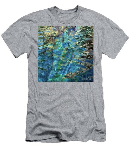 Deep End Men's T-Shirt (Athletic Fit)