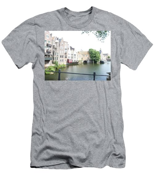 Delfshaven 2 Men's T-Shirt (Athletic Fit)