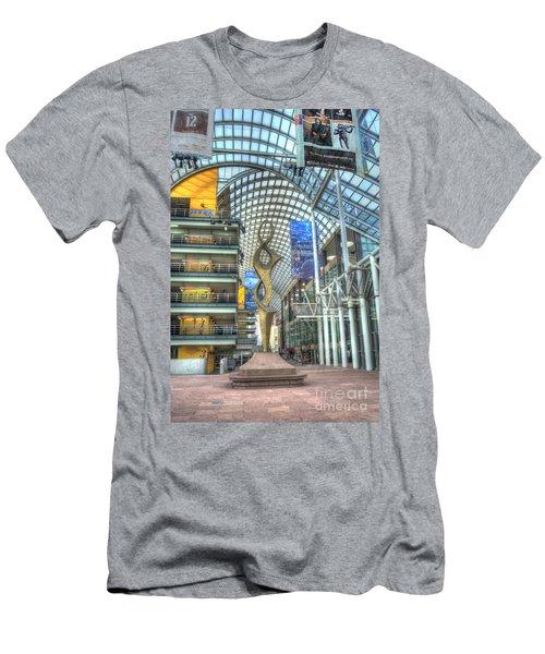 Denver Performing Arts Center Men's T-Shirt (Athletic Fit)