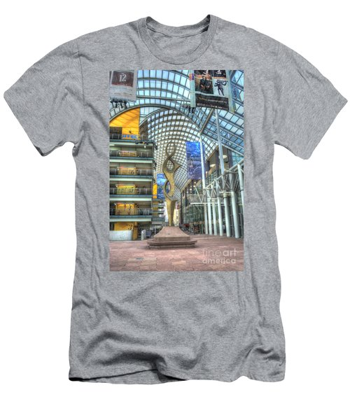 Denver Performing Arts Center Men's T-Shirt (Athletic Fit)