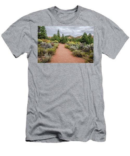 Desert Fresh Men's T-Shirt (Athletic Fit)