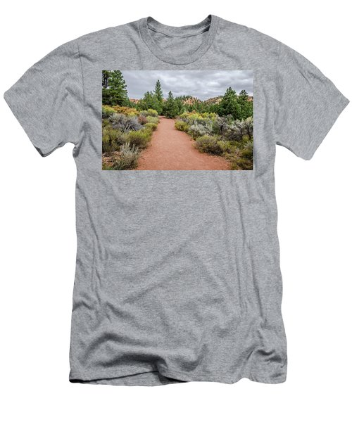Desert Fresh Men's T-Shirt (Athletic Fit)