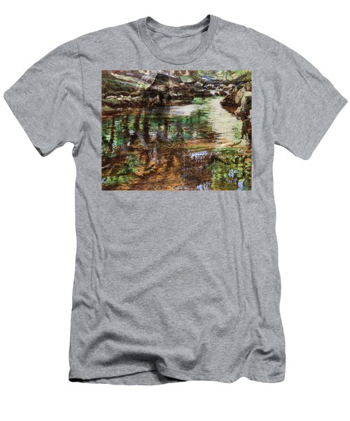 Design - Designer Men's T-Shirt (Athletic Fit)