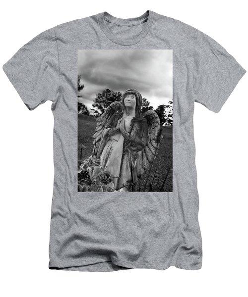 Grief  Men's T-Shirt (Athletic Fit)