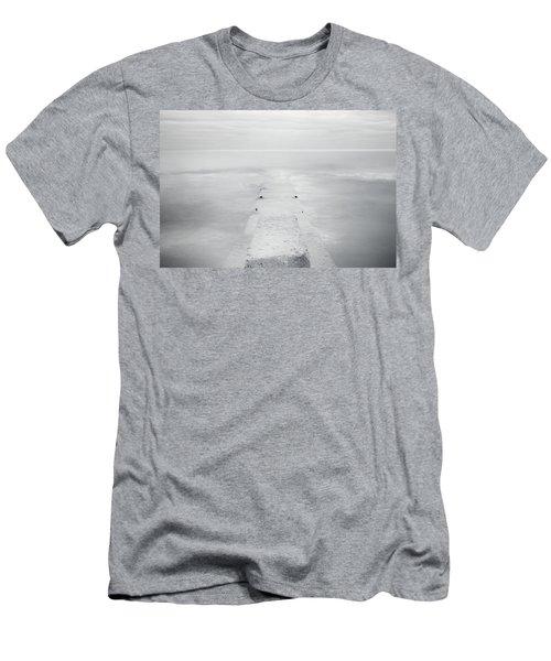 Destitute Of Hope Men's T-Shirt (Athletic Fit)