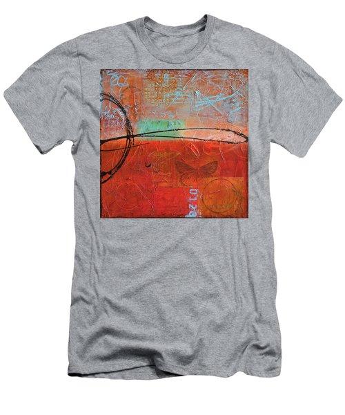 Determination Two Men's T-Shirt (Athletic Fit)