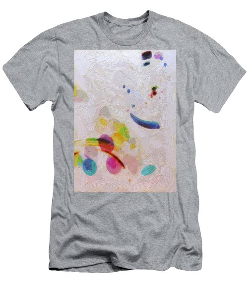 Dimensions Men's T-Shirt (Athletic Fit)