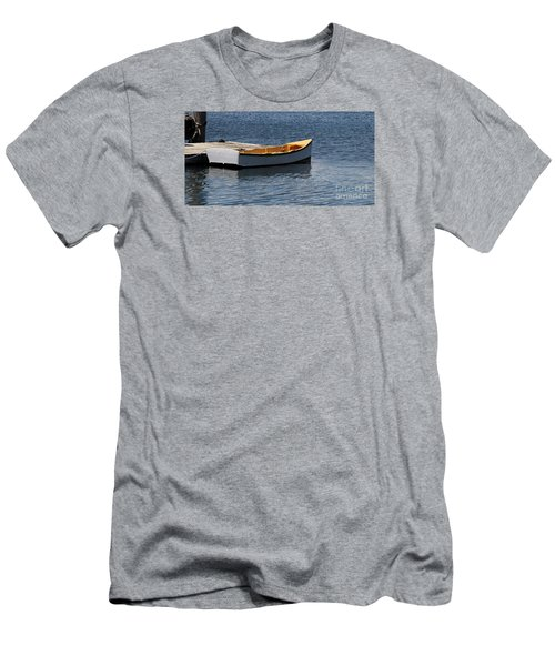 Dingy Men's T-Shirt (Athletic Fit)