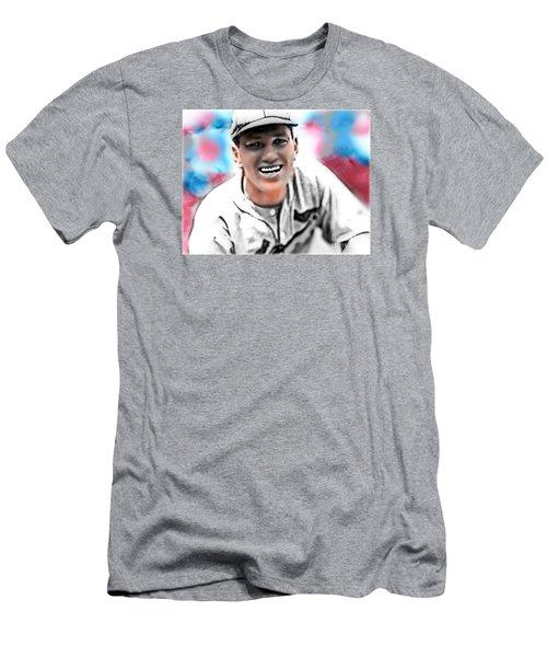 Dizzy Dean Men's T-Shirt (Athletic Fit)
