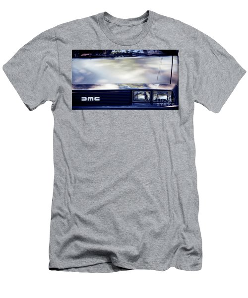 DMC Men's T-Shirt (Athletic Fit)