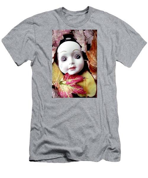 Doll Men's T-Shirt (Athletic Fit)