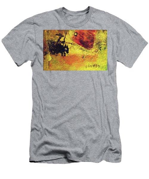 Don Quixote Man Of La Mancha Men's T-Shirt (Athletic Fit)